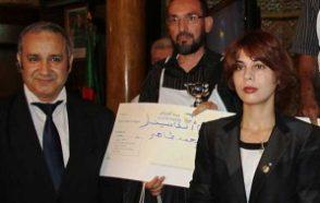 جازي يكرّم الفائزين في مسيرة سعاة البريد بمناسبة العيد 53 للإستقلال