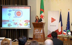 جازي الراعي الرسمي للمنتدى الجزائري- الفرنسي الأول حول الرقميّة
