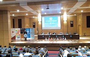 Djezzy récompense les lauréats du Modèle des Nations Unies Algérie