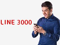Line 3000