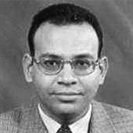 Ahmed Faragallah