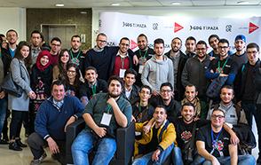 Djezzy accueille la première session  du Google Developers Group Tipaza