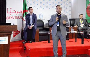 Djezzy toujours aux côtés des jeunes entrepreneurs algériens