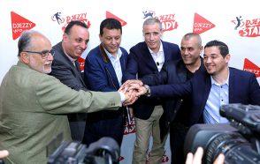 Djezzy lance la réhabilitation des stades de quartier  pour les fans du football amateur !