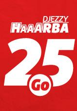 Djezzy HAAARBA