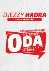 Djezzy HADRA