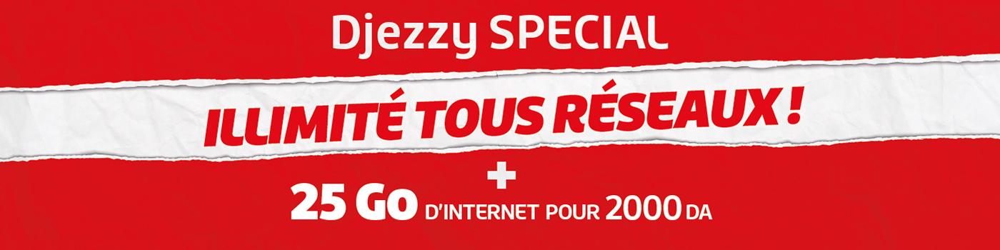 Djezzy Special - VF - 25 03 19