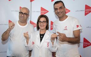 Djezzy organise sa 8éme campagne de don de sang