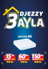 Djezzy 3ayla