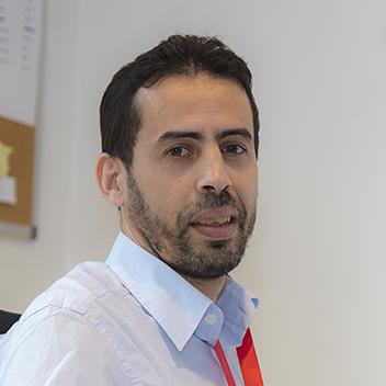 <center>Mohamed Bensad</center>