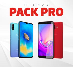 Djezzy lance un nouveau Pack pour les professionnels..
