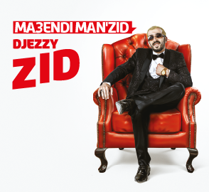 Djezzy lance l'offre Djezzy ZID..