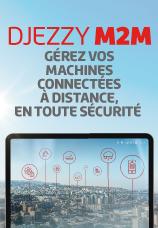 Djezzy M2M