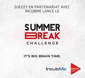 Summer Break Challenge..